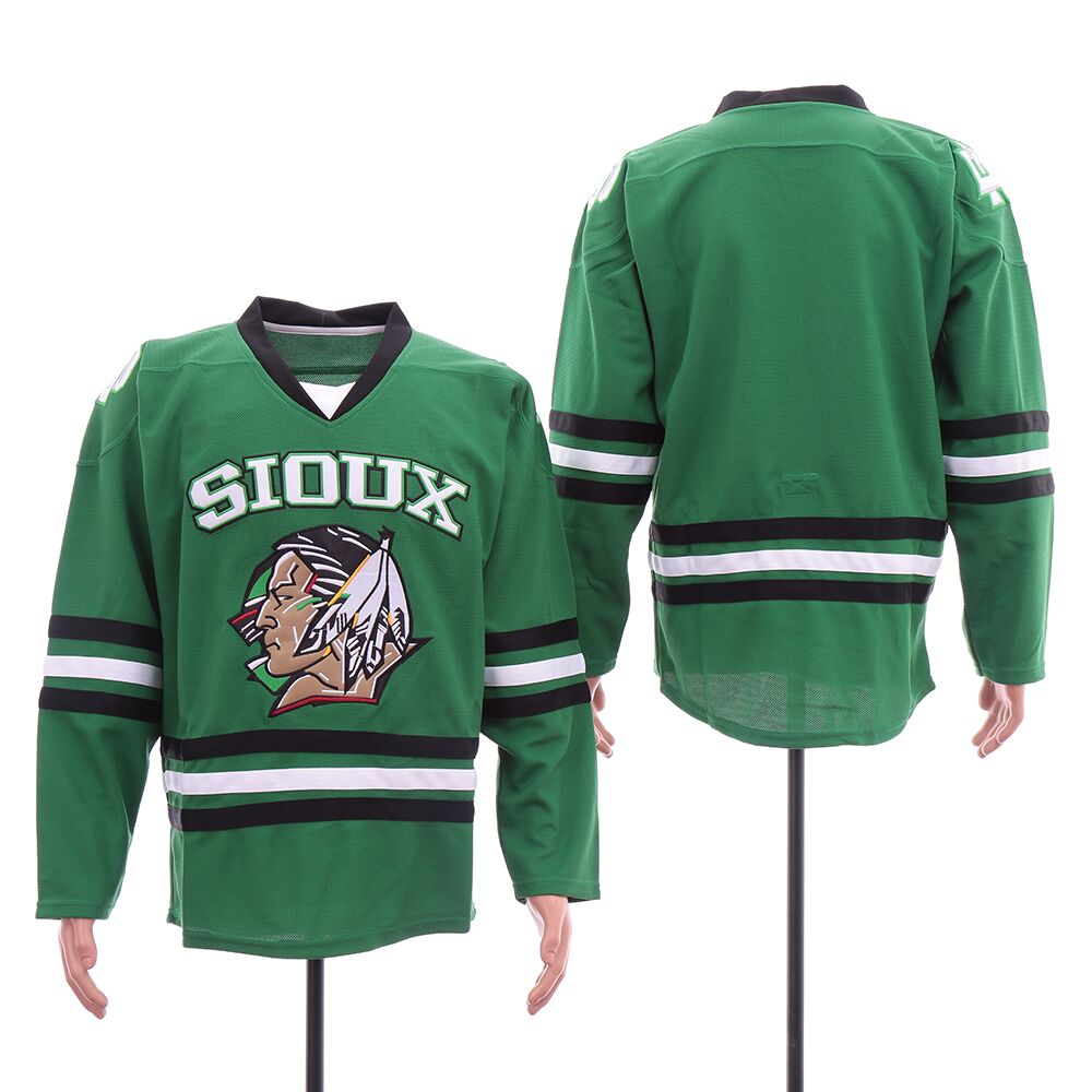 Men Chicago Blackhawks green Adidas NHL Jersey