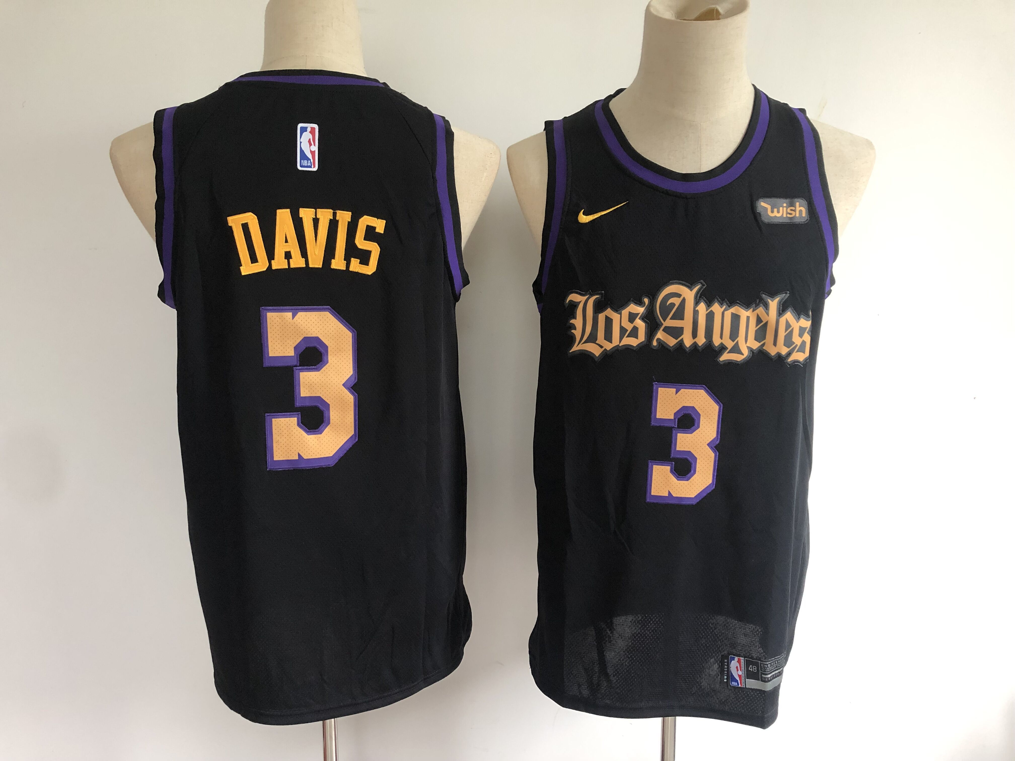 the latest 4fb3d 22e20 Los Angeles Lakers : Cheap NFL Jerseys From China Wholesale ...