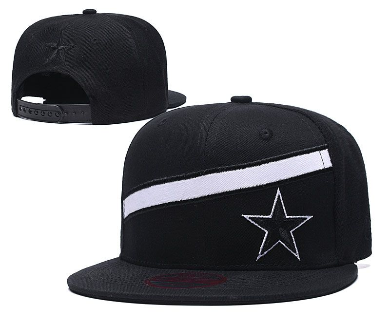 NFL Dallas Cowboys Snapback hat LTMY09062