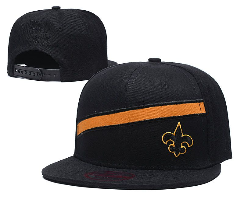NFL New Orleans Saints Snapback hat LTMY0906
