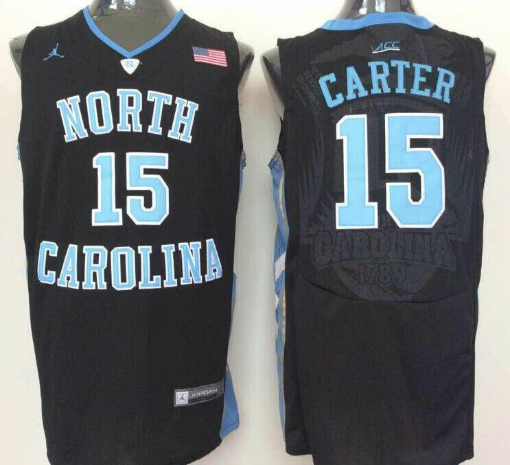 NCAA Men North Carolina Tar Heels 15