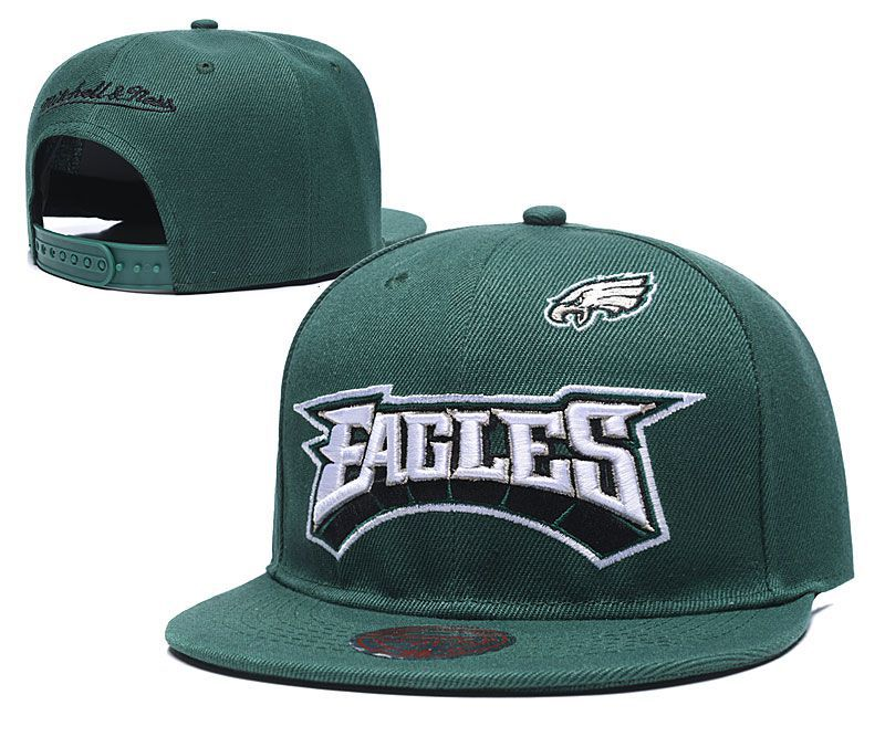 NFL Philadelphia Eagles Snapback hat LTMY0229
