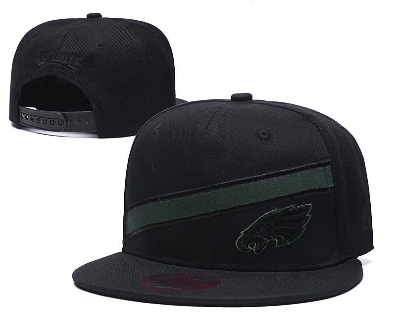NFL Philadelphia Eagles Snapback hat LTMY02291