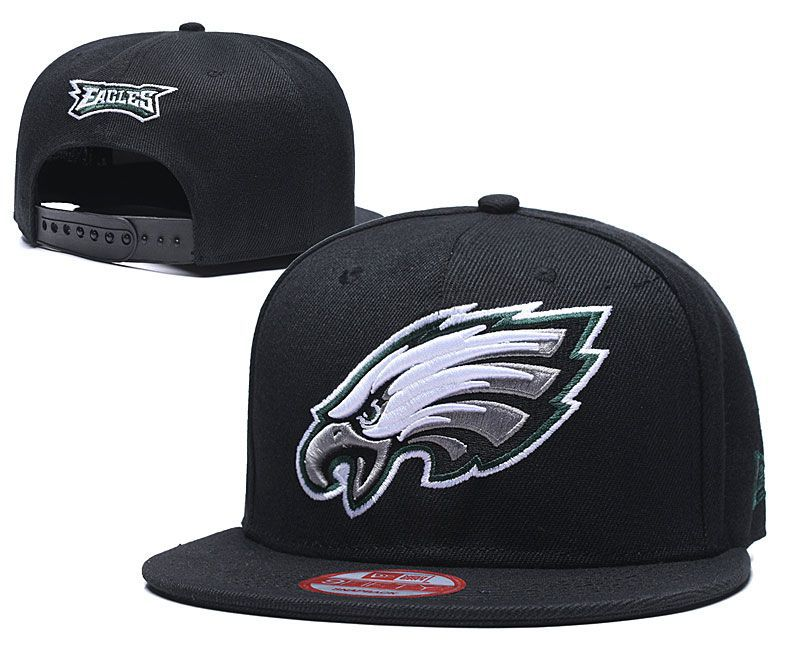 NFL Philadelphia Eagles Snapback hat LTMY02292
