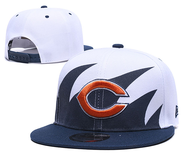 2020 MLB Chicago Cubs hat