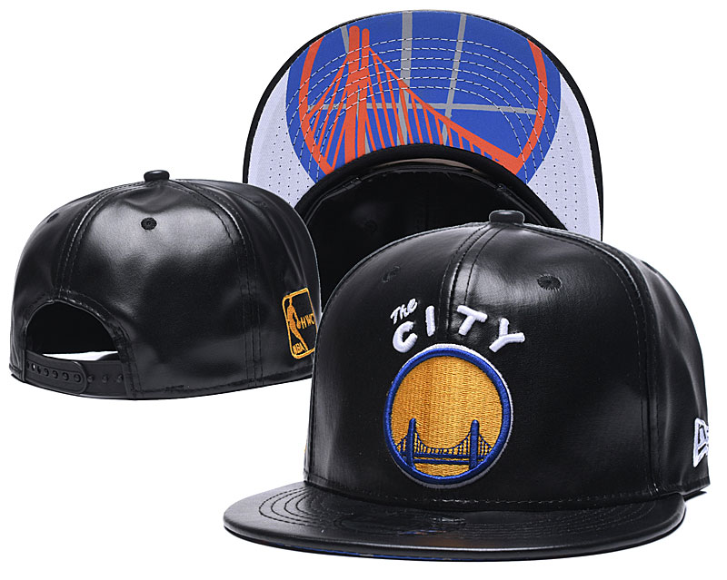 2020 NBA Oklahoma City Thunder 3 hat