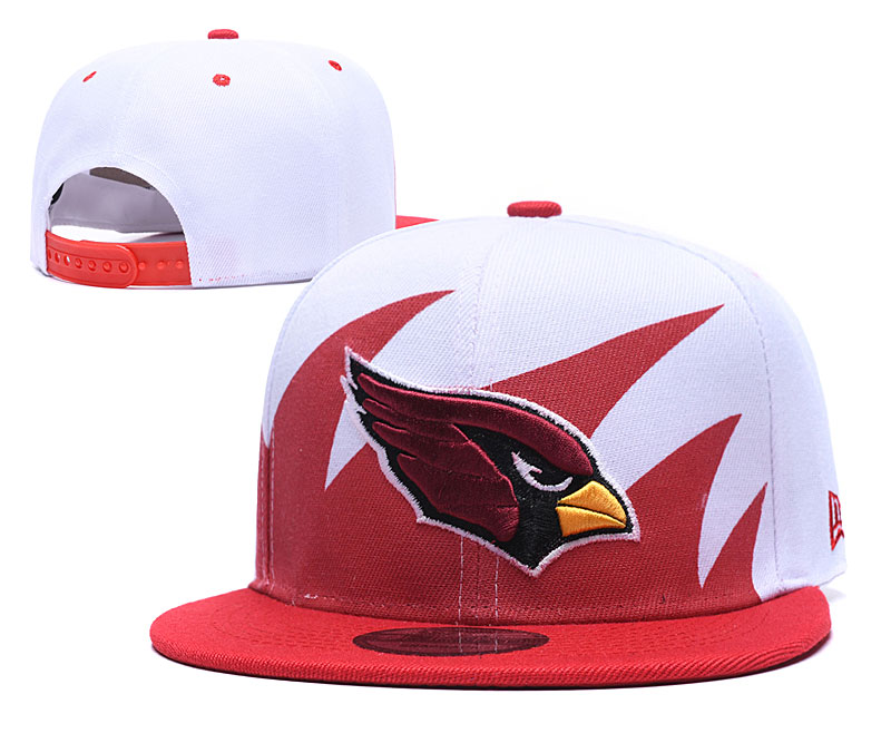 2020 NFL Arizona Cardinals hat