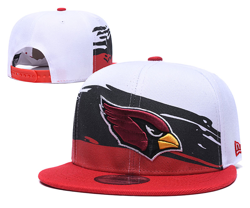 2020 NFL Arizona Cardinals1 hat