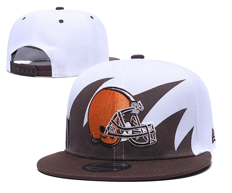 2020 NFL Cleveland Browns hat