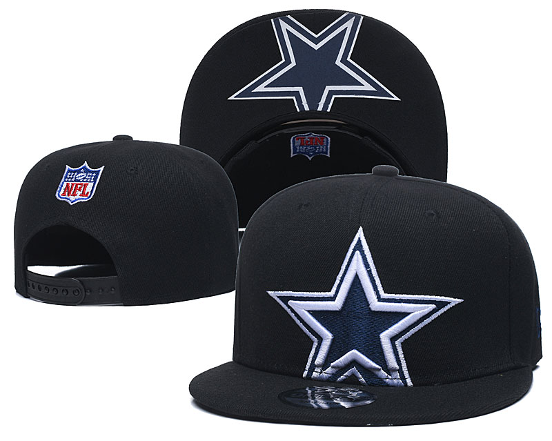 2020 NFL Dallas cowboys 1 hat