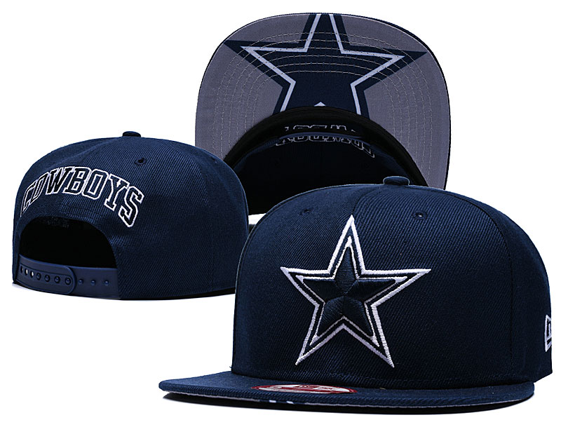 2020 NFL Dallas cowboys 2 hat