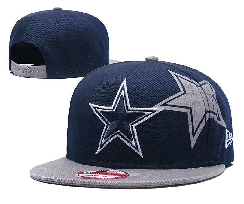 2020 NFL Dallas cowboys 3 hat