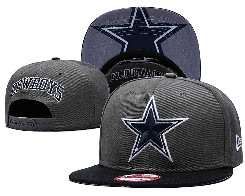 2020 NFL Dallas cowboys 4 hat