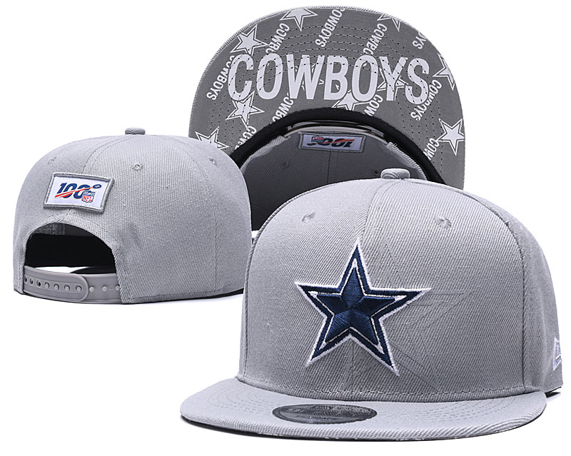 2020 NFL Dallas cowboys 5 hat