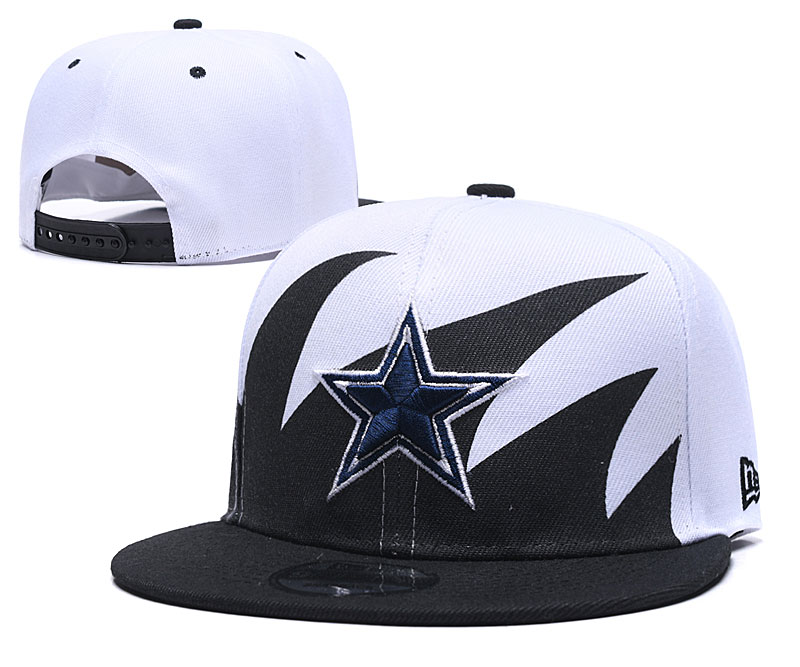 2020 NFL Dallas cowboys 6 hat