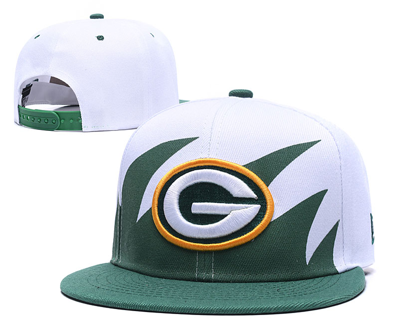 2020 NFL Green Bay Packers 2 hat