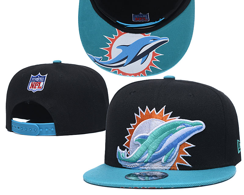 2020 NFL Miami Dolphins 3 hat