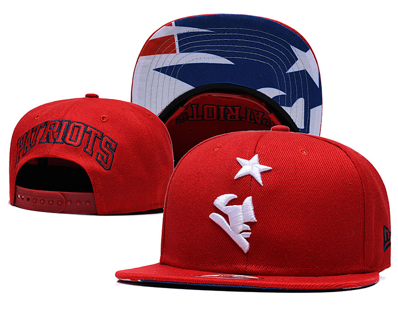 2020 NFL New England Patriots 2 hat