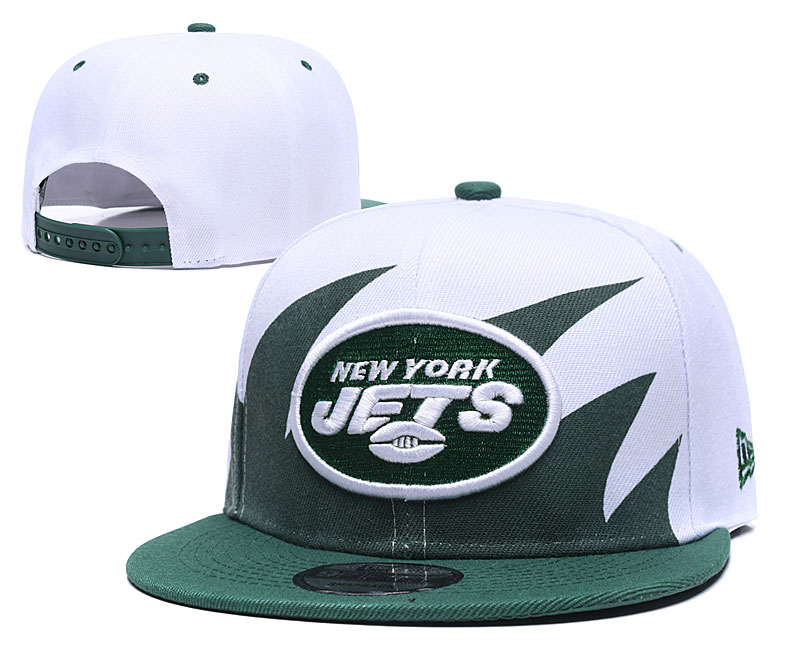 2020 NFL New York Jets hat