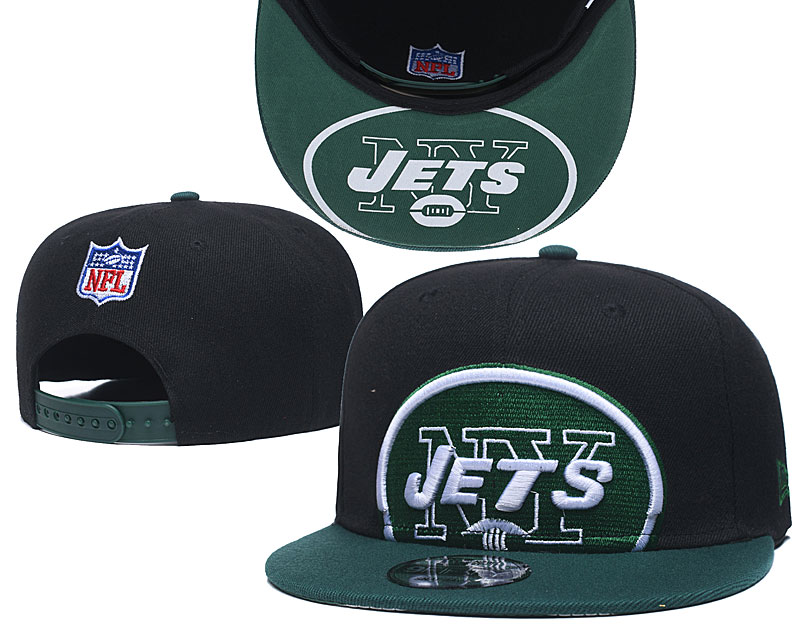 2020 NFL New York Jets 1 hat