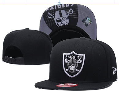 2020 NFL Oakland Raiders 2 hat