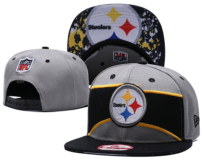 2020 NFL Pittsburgh Steelers 2 hat