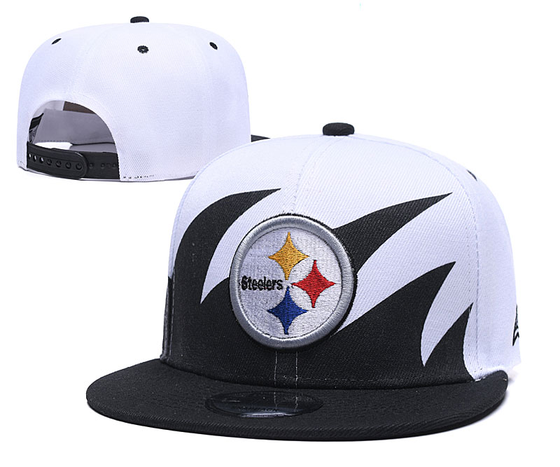 2020 NFL Pittsburgh Steelers 3 hat