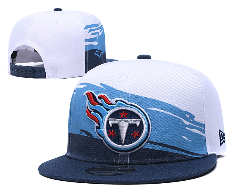 2020 NFL Tennessee Titans hat