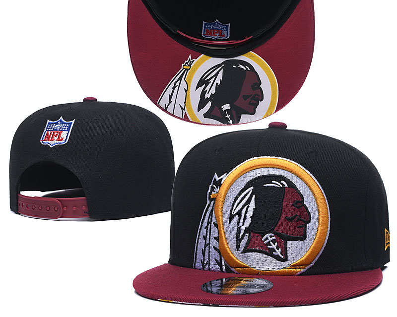 2020 NFL Washington RedSkins 1 hat