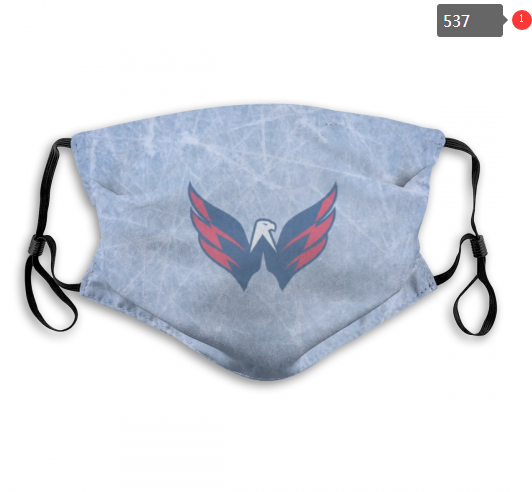 NHL Dallas Stars 10 Dust mask with filter