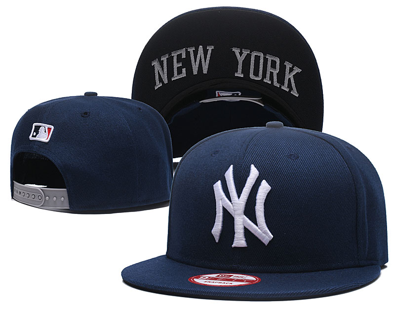 2020 MLB New York Yankees hat