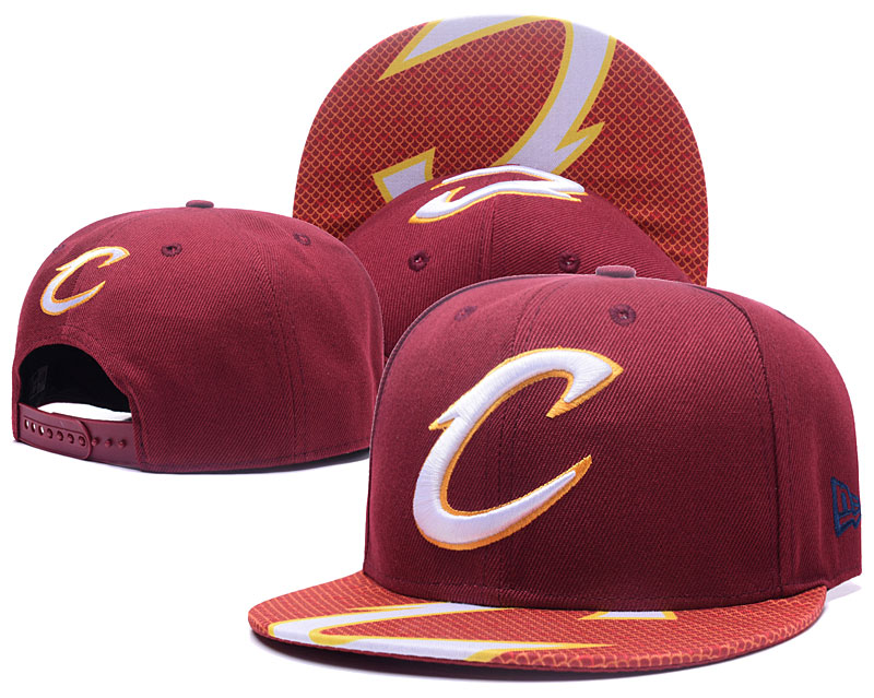 2020 NBA Cleveland Cavaliers hat