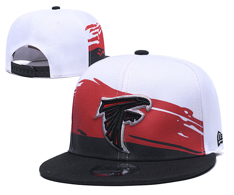 2020 NFL Atlanta Falcons 1 hat