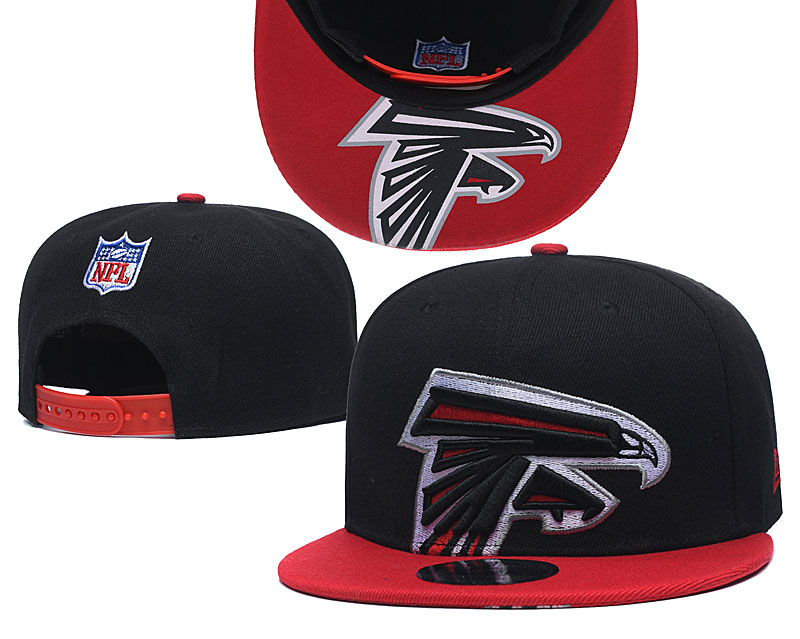 2020 NFL Atlanta Falcons 4 hat