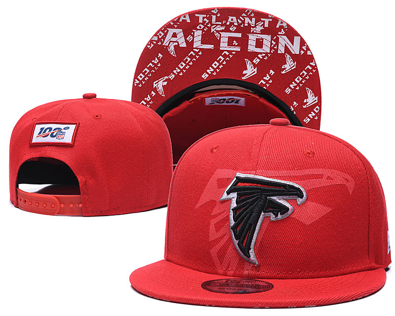 2020 NFL Atlanta Falcons hat
