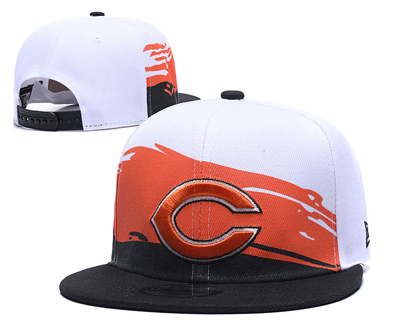 2020 NFL Chicago Bears1 hat