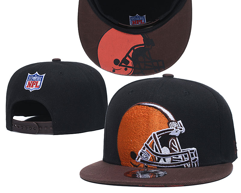 2020 NFL Cleveland Browns 1 hat