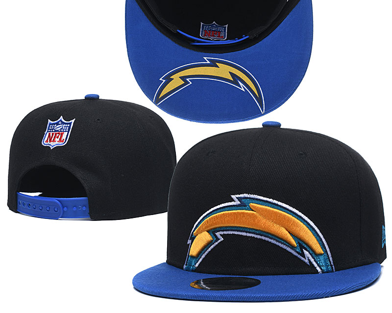 2020 NFL Los Angeles Chargers 2 hat