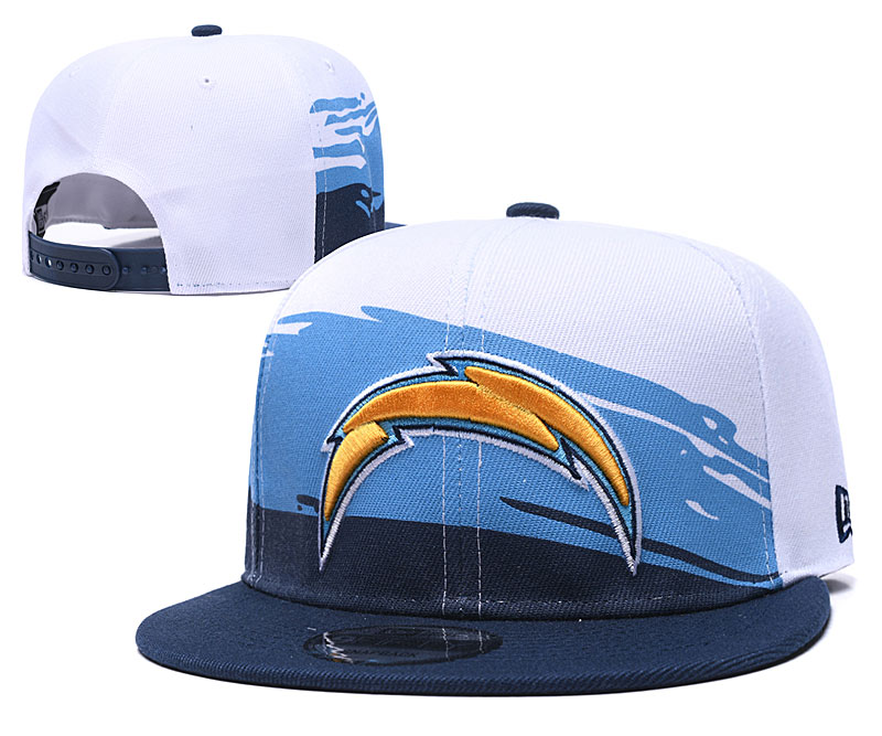 2020 NFL Los Angeles Chargers hat