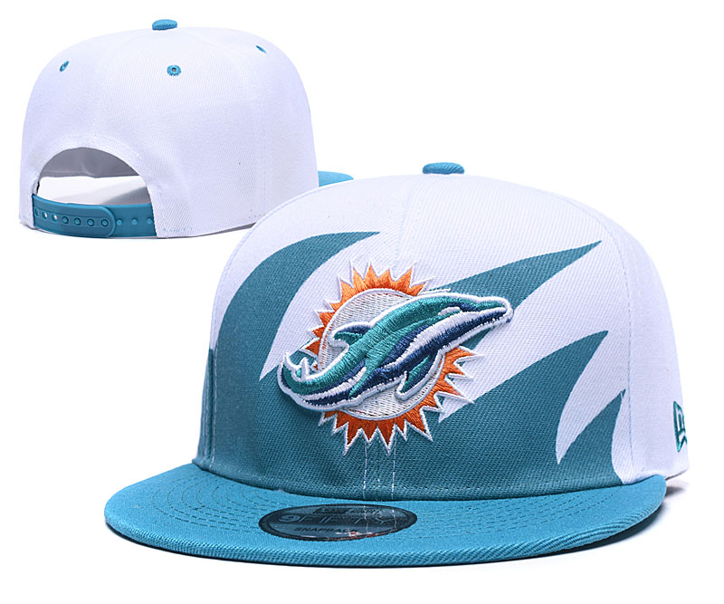 2020 NFL Miami Dolphins hat