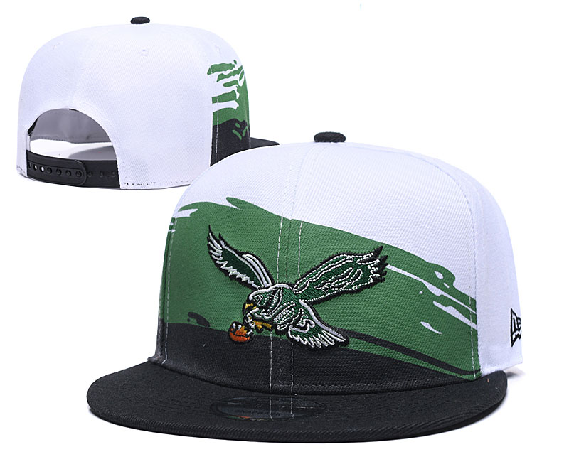 2020 NFL Philadelphia Eagles 3 hat