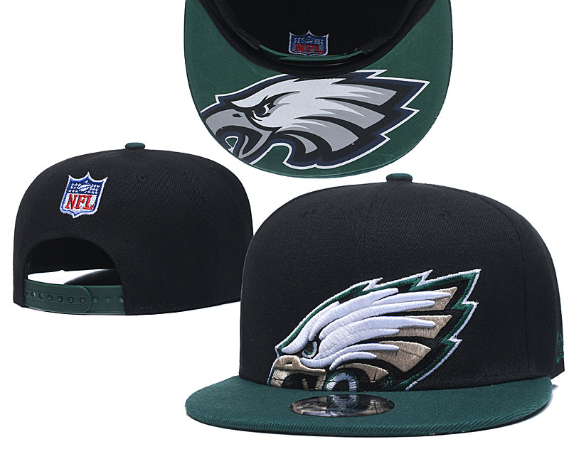 2020 NFL Philadelphia Eagles 4 hat