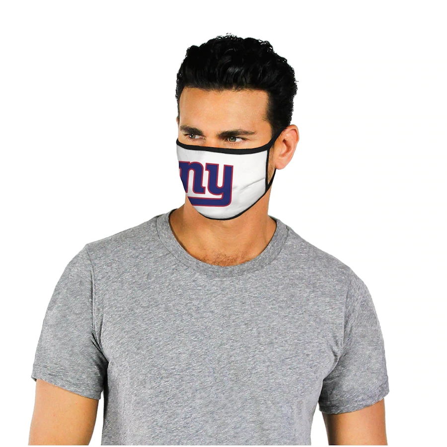 Fanatics Branded New York Giants Dust mask with filter