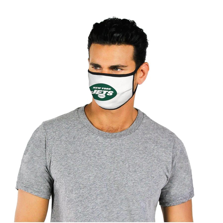 Fanatics Branded New York Jets Dust mask with filter