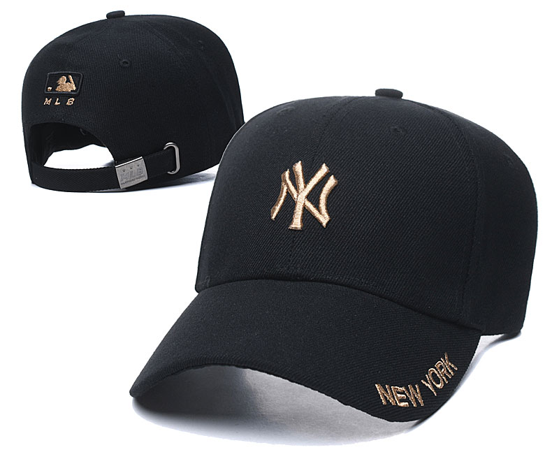 2020 MLB New York Yankees 04 hat