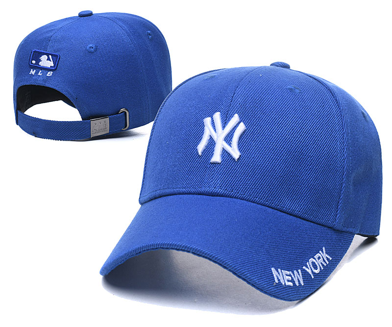 2020 MLB New York Yankees 05 hat