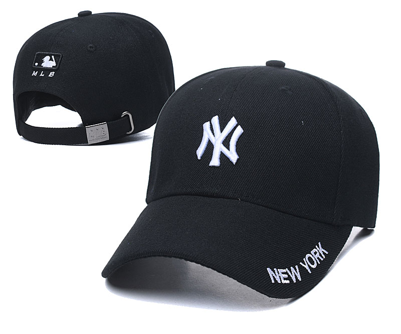 2020 MLB New York Yankees 06 hat