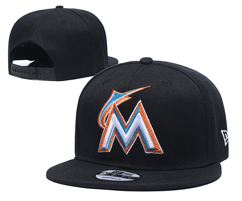 2020 MLB Seattle Mariners 4 hat