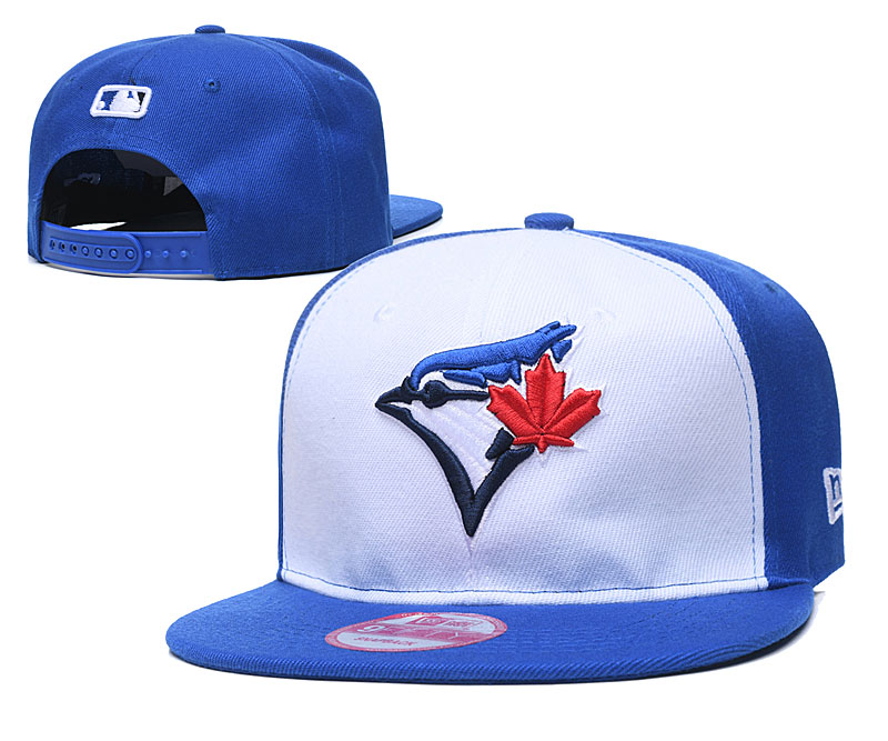 2020 MLB Toronto Blue Jays 03 hat