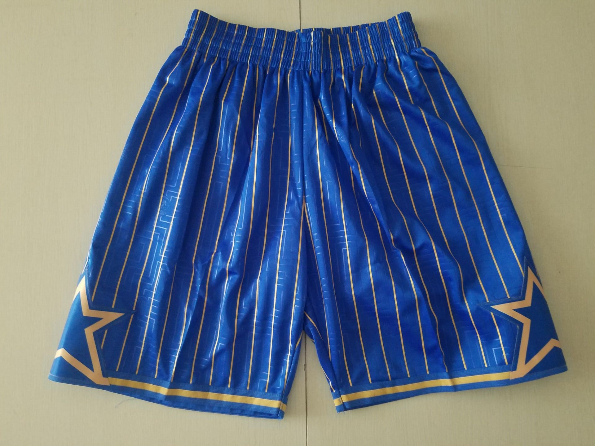 2020 Men NBA Orlando Magic 05shorts
